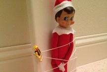 Christmas / by Cheryl Stroh