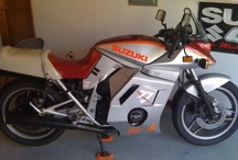 Motorcycles / Thank you for sharing your pins and thank you for repinning! Repin as many as you want. / by Tamara Llanes