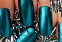 NAIL CANDY / Pins of a nail art junkie  Marsha B. | TheGlamNailTour.com / by Marsha B.