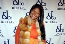 FAVORITE STYLISTS / My favorite stylists and celebrity influences. / by Marsha B.