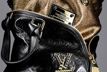 THE BAG MENU / My love for bags. My favorite style is satchel.IThey have such an elegance about ithem.  / by Marsha B.