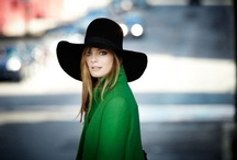 Color of the Season: Emerald / by Michelle Chiklis