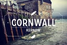 Vintage Cornwall / A collection of vintage posters of Cornwall. / by Watergate Bay Hotel