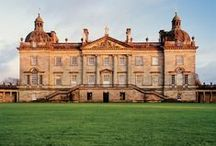 Houghton Hall: Portrait of an English Country House / Discover the history and elegance of Houghton Hall, one of England's grandest country homes. See decorative and fine arts in the home of a long lineage of art patrons. On view October 18, 2014 – January 18, 2015. / by de Young Museum