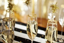 Party Ideas / by Erin Perrotta