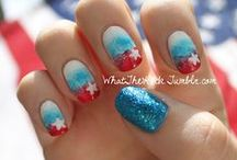 Nails I've Done / by Rachel Keck