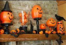 Halloween / by Ivory Zamudio