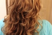 Beauty - Hair / by Marie Ville