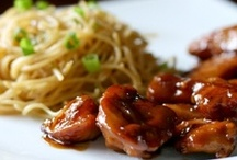 ► Delicious Chicken Recipes ◄ / by Marie Ville