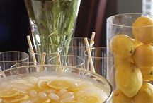 ► Delicious Drinks ◄ / by Marie Ville