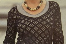 Crochet / Tricot / by Marie Ville