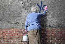 Ingenuity Inspiration Beauty & Fun / by Tideland
