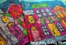 DIY & Crafts / by Patty Gerker