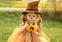 Kiddie Costumes / by Patty Gerker