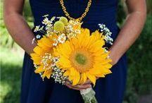 Wedding Ideas / by Mandy Emerson