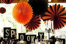Halloween Party / by Shannon Kuratli