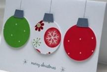 CHRISTMAS CARDS / by Tina Hall
