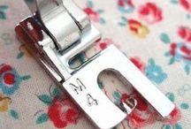 Sew need! / by Cassandra Kiel