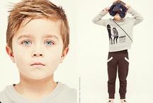 Fashion (Boys) / by Melanie Schmutzler