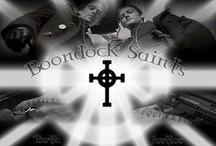 BOONDOCK SAINTS / by Tina Hall