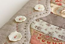 Knitting, Chrocheting, & Needles   / by Brandi Rink