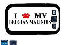 Belgian Malinois / Belgian Malinios / by satiah Swedenskey