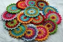 Just Crochet / by Vivien Fell