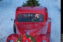 Christmas / by Linda Jordan