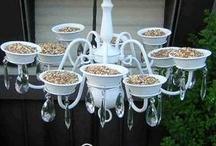 Repurposing - What a great idea!! / by Linda Jordan