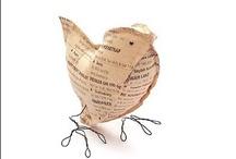 Paper Crafts / by Shanda Baker