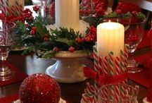 Christmas & New Years / by Karrie Daniel