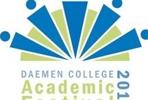Academics / by Daemen College