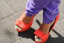 Cute shoes / by Utah Foot Doc
