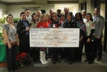 The Spirit of Giving / by Central Texas Medical Center
