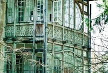 Windows & Light / by Erin Robyn Walker