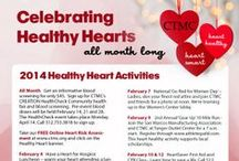Heart Month / by Central Texas Medical Center