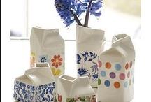Ceramics and Pieces I Like / by Joanna Kenny
