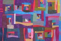Quilt inspiration / by Irene Raun