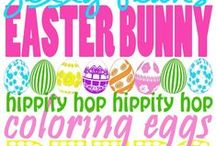 Easter / by Jacqulyn Looney