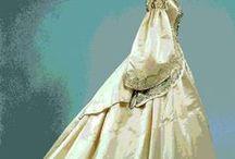 19th Century / Fashion, jewelry, items. / by Joanna Kenny