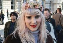 We <3 Your Hair / Inspiring hair from the streets. / by Hairdressers Journal