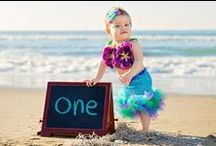Penelope's Birthday Ideas / by Jacqulyn Looney