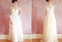 wedding ideas <3 / All things wedding related / by Candice Janowiak