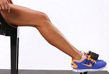 Fitness / by Mackenzie Curtis