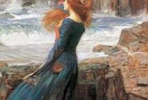 Redheads / by Sharan Chapman