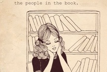 The world of books / by Sharan Chapman