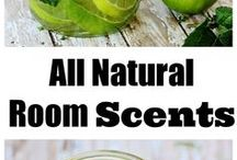 Alternative/Natural Home, Health & Beauty Remedies / by Woesterian Girl