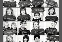Teaching Ideas / by Jordan Gee