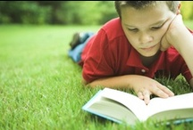 Reading / Reading information for School Psychologists. / by NASP