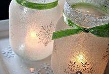 Christmas Crafts / by Janice Christy